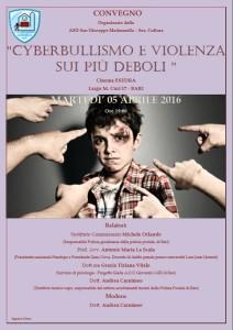 Locandina Convegno 05 Aprile 2016