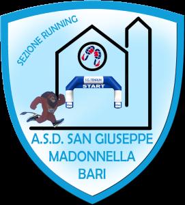 Logo San Giuseppe_running