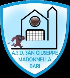 Logo ASd San Giuseppe Madonnella